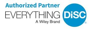 DiSC-Authorized-Partner Logo