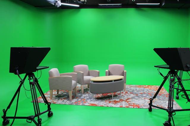 Video - Virtual Set