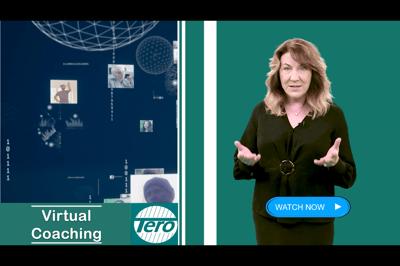 Virtual Coaching Promo Image