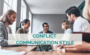 conflict communication style