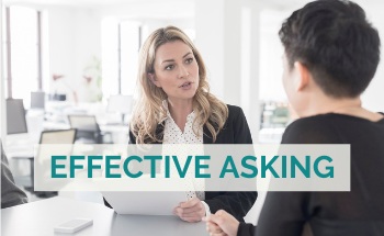effective asking