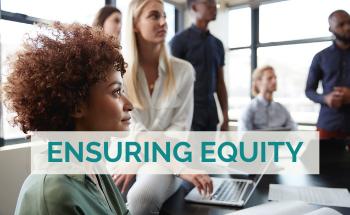 ensuring equity