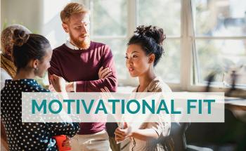 motivational fit