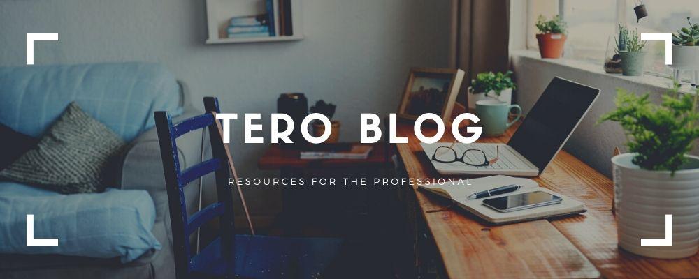 Tero blog