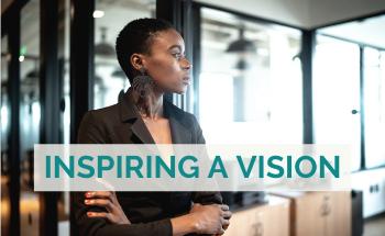 inspiring a vision